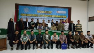 Indonesia: Book Launch and Training the Trainers