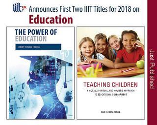 المعهد يصدر كتابين حول التعليم