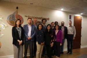 Pre-tenure Scholars Attend Workshop on Islamic Studies Pedagogy