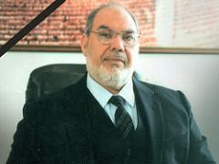 عزاء الدكتور طه جابر العلواني (1935-2016)