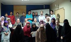 مركز الدراسات المعرفية والمعهد ينظمان دورة المنهجية الإسلامية