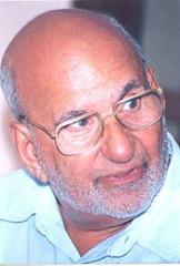 عزاء الدكتور جمال الدين عطية (1928-2017)