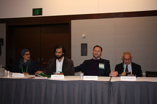 "IIIT Panel at AAR: ""Citizenship and Minorities in Contemporary Islam"""