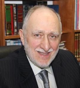 Hisham Altalib