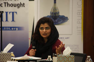 Dr. Afreen's Overview of Education in Pakistan