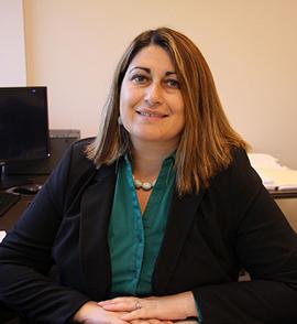 مريم خازوري