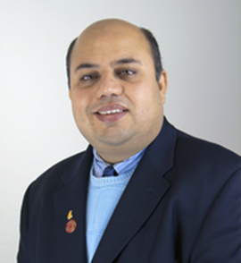 Shariq Siddiqi