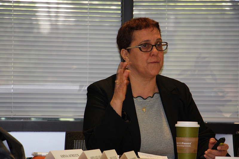 Dr. Ilham Nasser: The State of Education in the Arab World