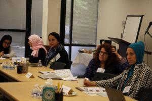 2018 Summer Institute for Scholars Ended