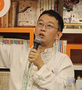 د. أحمد شيوزاكي يوكي