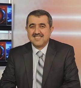 د. صباح محمد نجيب البرزنجي