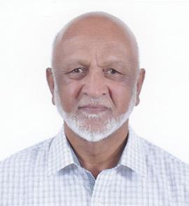 Dr. Abdul Jabbar Mohamed Zaneer