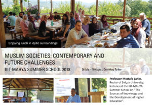 IIIT-MAHYA Summer School in Turkey a Success!