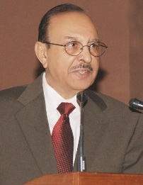 Dr. Mumtaz Ahmed Passes Away
