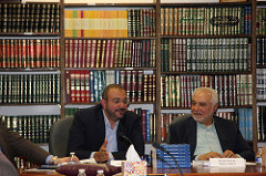 Imam Feisal Abdul Rauf: Defining Islamic Statehood