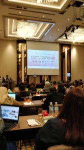 6th Global Higher Education Forum (GHEF 6.0)