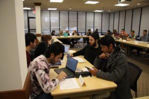 IIIT Winter Student Program 2017 Begins