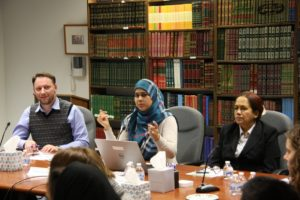 American Muslim Youth Panel