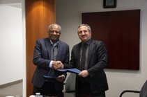IIIT and DCA Sign a MoU