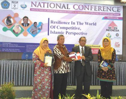 المعهد العالمي للفكر الإسلامي وجامعة محمدية جريسيك بإندونيسيا يعقدان مؤتمراً وطنياً