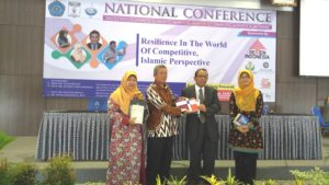 Resilience in the World of Competitive, Islamic Perspective