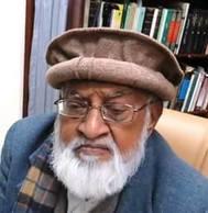 Dr. Zafar Ishaq Ansari (1932-2016)