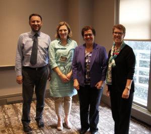 2018 REA Annual Meeting