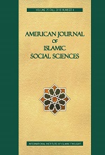 New Issue of American Journal of Islamic Social Sciences 35:4