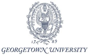 Letter from the President of Georgetown University