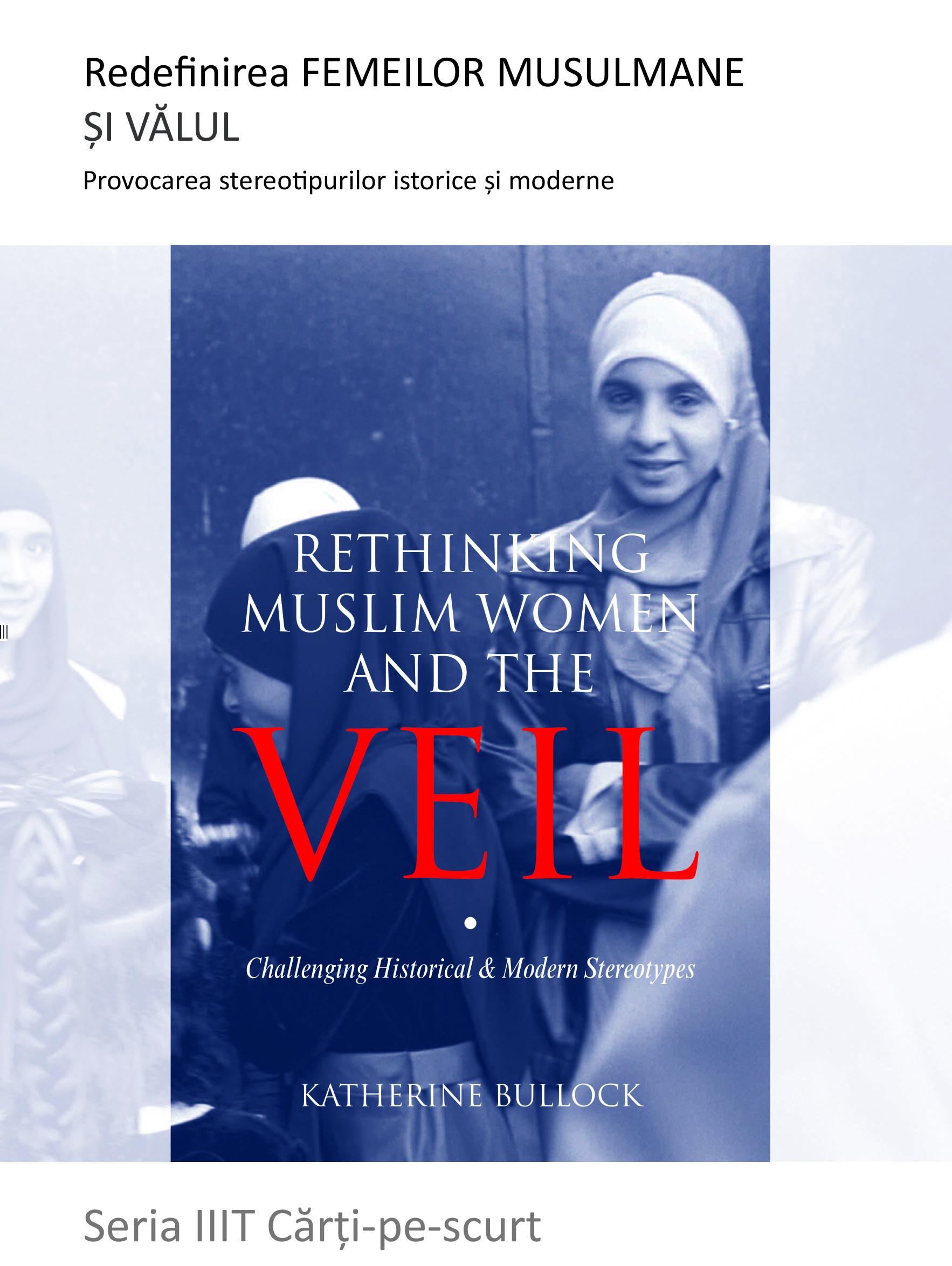 Regândirea Femeilor Musulmane