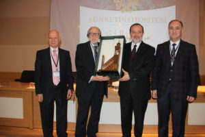 IIIT organizes conference in Sakarya University - Turkey