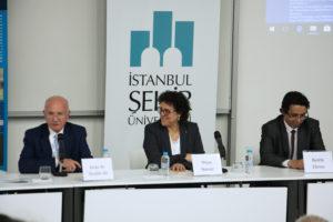 تركيا: مؤتمر الارتقاء بالتعليم في المجتمعات الإسلامية: رسم خريطة المعالم