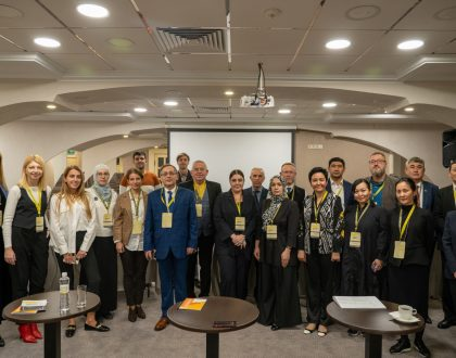 4th Forum of CIS Scientists held in Kyiv, Ukraine