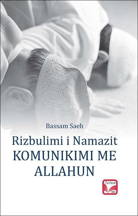 Rediscovering Prayer - Albanian translation