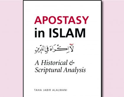 Apostasy in Islam: A Historical and Scriptural Analysis - Romanian