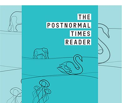 The Postnormal Times Reader