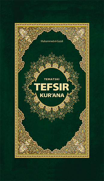 Thematic Commentary on the Qur'an - Bosnian