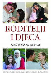 Bosnian - Parent-Child Relations: A Guide to Raising Children