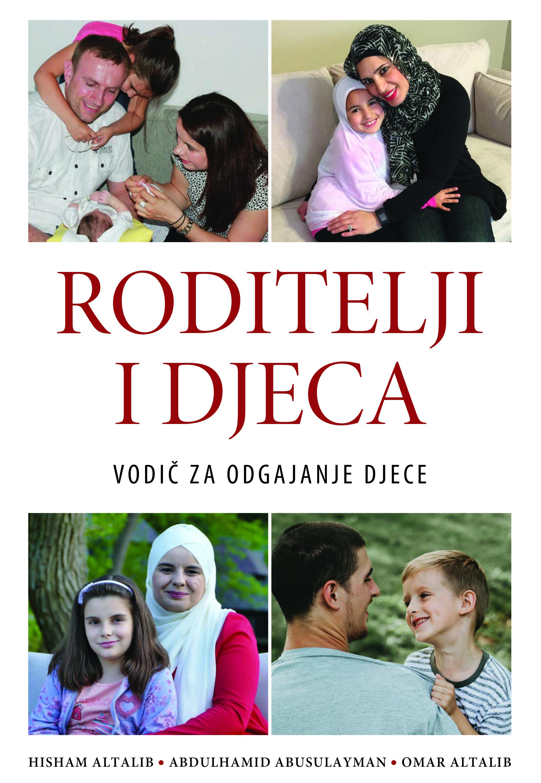 Bosnian - Parent-Child Relations: A Guide to Raising Children