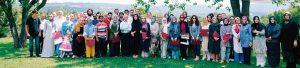 اختتام البرنامج الدراسي الصيفي التركي السادس باحتفال رسمي