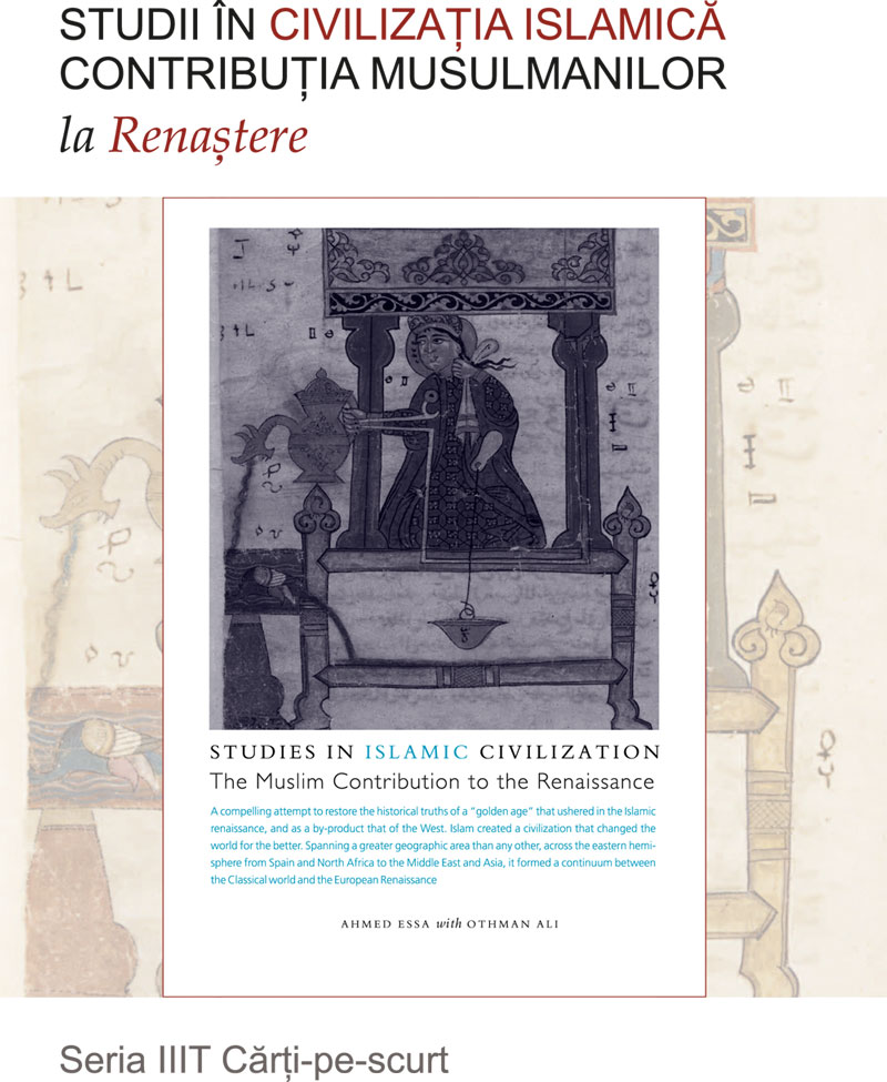 The Muslim Contribution to the Renaissance - Romanian translation