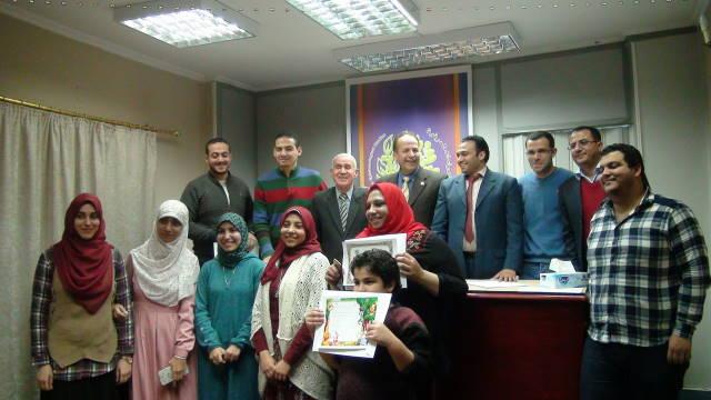 القاهرة: دورة التنشئة الوالدية الراشدة