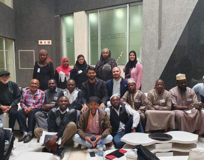 Epistemological Integration: Its Application in Africa
