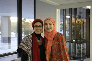 """IIIT Hosts Fireside Chat with VA Secretary of Education on """"Leading While Muslim"""" with Dr. Debbie Almontaser"""