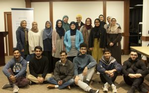 USA Winter Student Program Ends