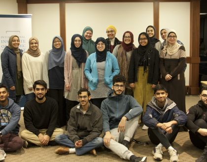 Winter Students Impressed by Islamic Studies Program