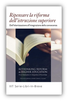 Rethinking Reform in Higher Education - Italian