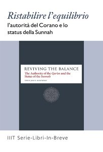 Reviving the Balance: The Authority of the Qur'an and the Status of the Sunnah - Italian