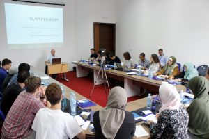 "IIIT European Summer School ""Islam in Europe: Challenges of Pluralism"" Launched"