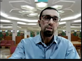 Lecture on Collective Ijtihad and New Methodology of Maqasid al-Shariah for CIS Countries